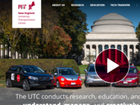MIT AgeLab Website