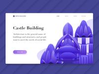 Castle Building