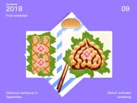 September dessert 10