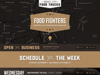 Rocket City Food Trucks
