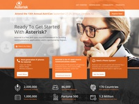 Asterisk Homepage Revisited
