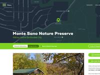 Nature Preserve Details
