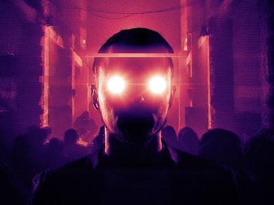 Change My Head (Continued) / Day 6 glitch nanowrimo