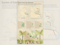 Garden of Eden: Iraq's Marshland