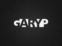 GaryP Logo