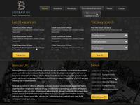 Bureau UK Website