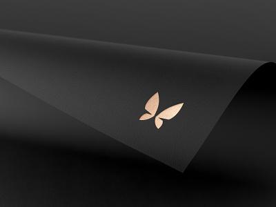 Doux Confectionary butterfly logo butterfly dessert alphabet desserts confectionary confectionery лого логотип logotype logo logotype design logo design
