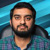Hammad Aslam | Logo Designer