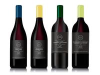 SAQ Wine Labels