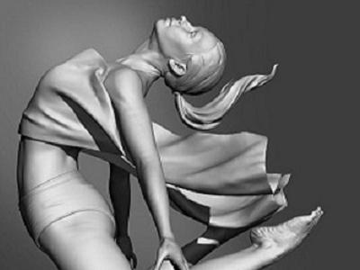 Ballet is not a technique , it is the soul !