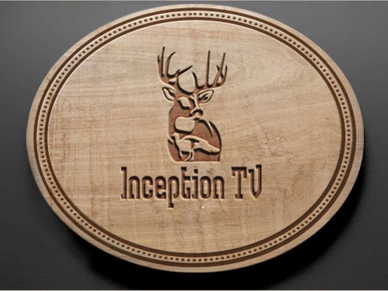 Inception Tv youtube logo