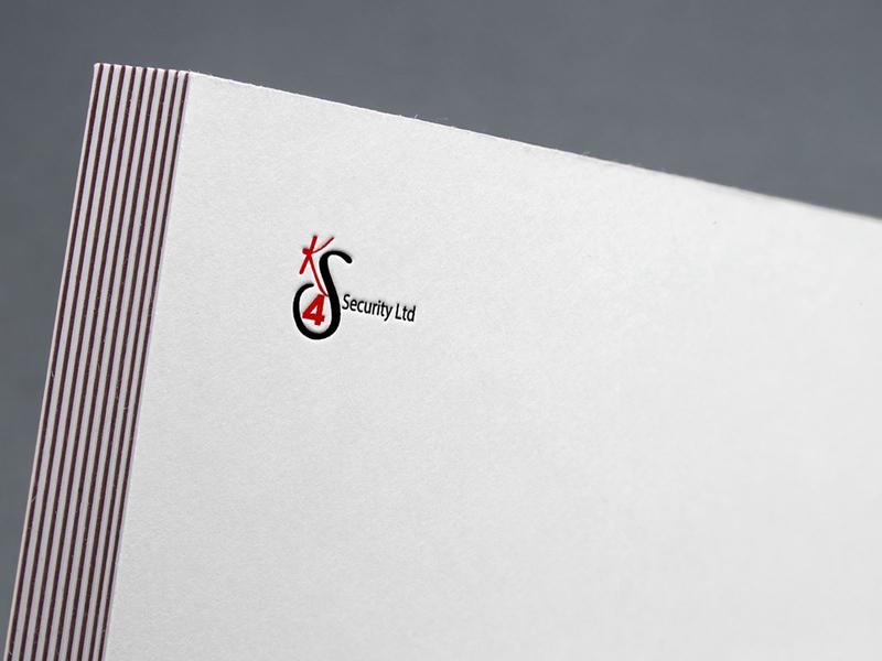 K4S Security logo