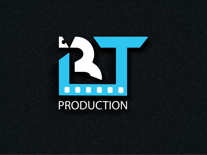 RT Production logo minimilist logo text based logo simple logo sketch logo logo art logo logodesign professioanl logo designer designer logotype branding logo design design logo logos logo logo creative logo logo designer best logo designer in dribbble graphic designer graphicdesign
