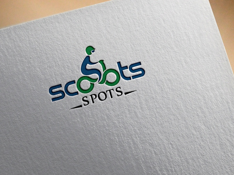 Scoots Sports Logo
