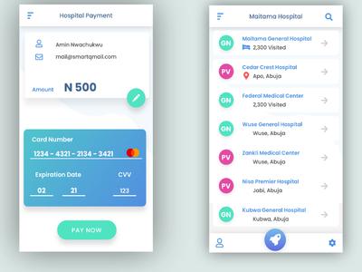 Health Companion App