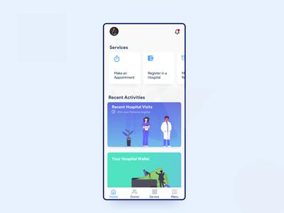 smartQ Mobile App