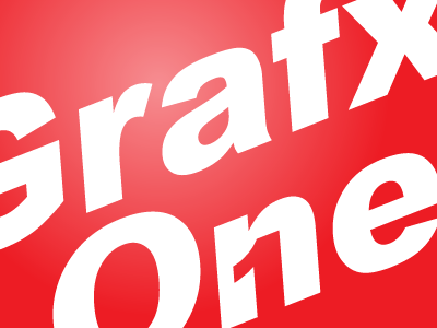 Grafx.One logo