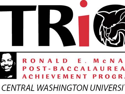 Trio Logos Mcnair Cwu 20130630