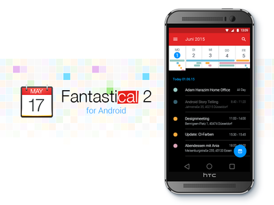 Fantastical Android
