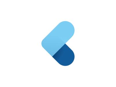 🔥New, Fresh Flutter Community Logo 💙