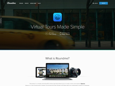 Virtual Tour designs, themes, templates and downloadable