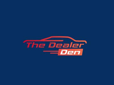 Logo Design For The Dealer Den