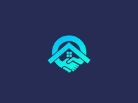Partners Trust Icon Design