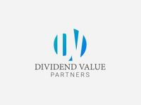 Logo Design For Dividend Value