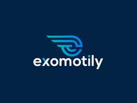 Logo Design For Exomotily