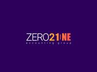Logo Design For Zero2One