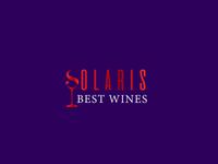 Logo Design For Wine Company
