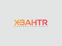Logo Design For Xbahtr
