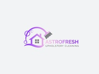 Logo Design For Cleaning