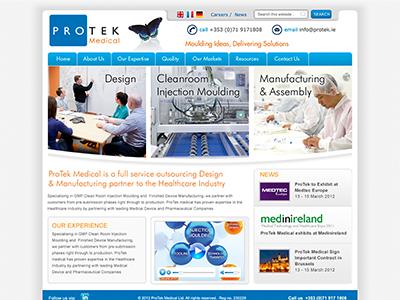 Protek healthcare medical