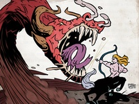 New Fantastic Beasts 3/6