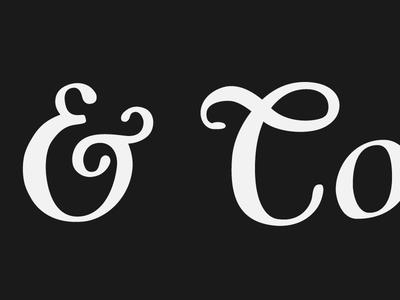 Ashford & Co. type