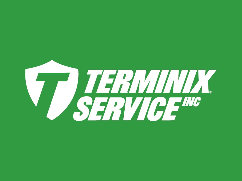 Terminix Service Inc Logo By Jude Shiflett On Dribbble