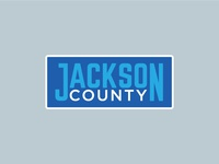 Jackson County Sticker