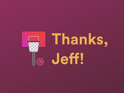 Thanks, Jeff! thanks draft