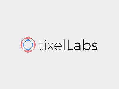 Tixel Labs company ux ui branding