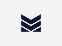M Logo Design