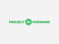Project Forward Logo Design