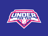 Under the Tag Logo Design