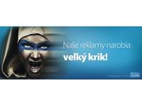 Kanovitsmedia Billboard Velky Krik