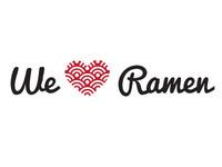 We Love Ramen