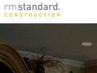 RM STANDARD CONSTRUCTION