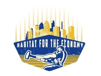 Habitat for the Economy Logo