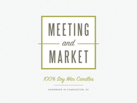 Meeting and Market