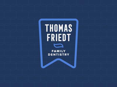 Dentist Logo Concept
