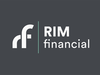 RIM financial logo